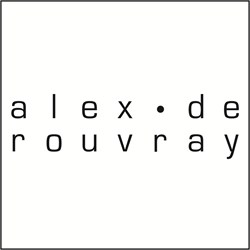 alex de rouvray designer paris france. Black Bedroom Furniture Sets. Home Design Ideas