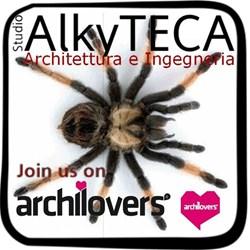 Studio alkyteca architect catania italy for Studio architettura catania
