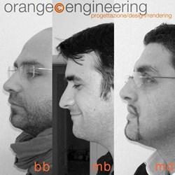 Orange Engineering - Architect Corato / Italy  Orange Engineer...