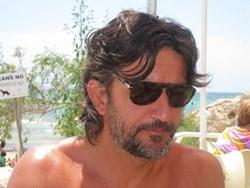 Enrico Pasti