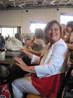 Maria Cristina Dossena