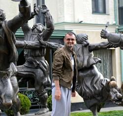 Vasyl Nazarenko