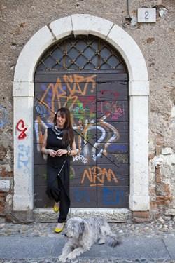 Claudia Pelizzari