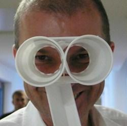 Dietmar Muehr