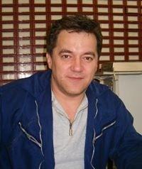 Goran Vuković - Serbia