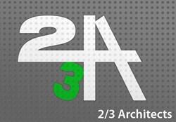 2/3 Architects