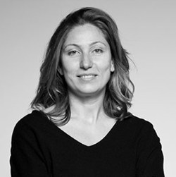 Sonia Bronzini