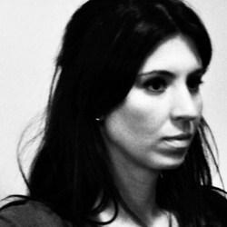 Marcela Arone