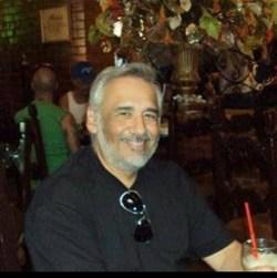 John Michael Vargas