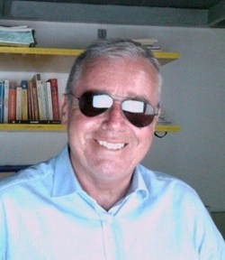 Roberto Ismari