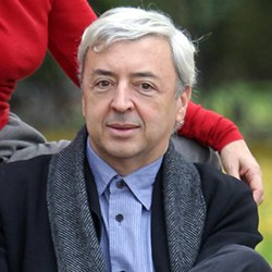 Enrique Sobejano