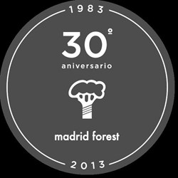 Madrid forest s a engineer madrid spain - Madrid forest ...