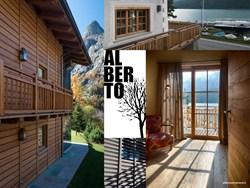 F.lli Alberto & C. S.n.c. Serramenti e rivestimenti in legno