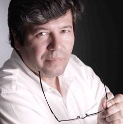 José Orrego