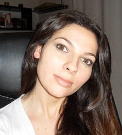 Audrey Beccaria