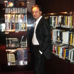 Carmelo Buemi