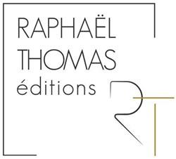 Raphaël Thomas éditions