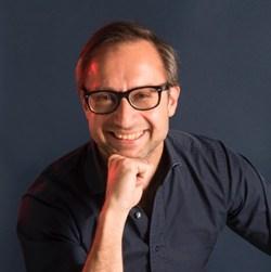 Massimo Magaldi