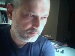 Dimitris Koukoudis