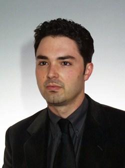 Alberto Gambedotti