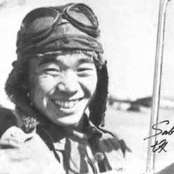 Flying by Bushido: The Birthday of Saburo Sakai