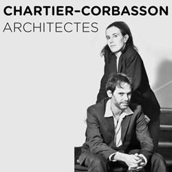 Chartier-Corbasson Architectes - Team Paris / France