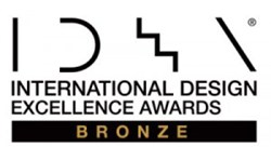 International Design Excellence Awards - Bronze