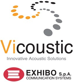 Vicoustic by Exhibo