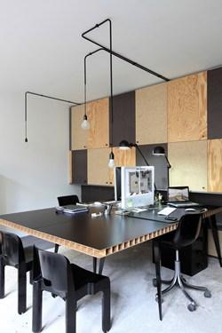 atelier premier etage interior design firm paris france. Black Bedroom Furniture Sets. Home Design Ideas