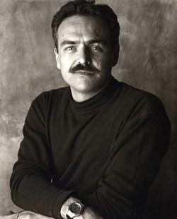 Moreno Maggi