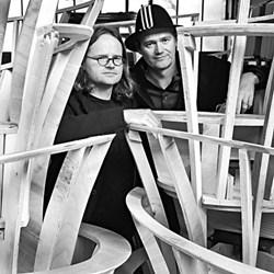 bretz brothers design firm gensingen germany. Black Bedroom Furniture Sets. Home Design Ideas