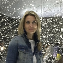 Stefania Vezzaro
