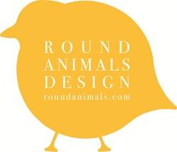 Round Animals Design