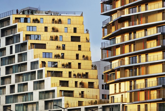 Heatherwick studio lan architecture frei otto pritzker for Home lan architecture