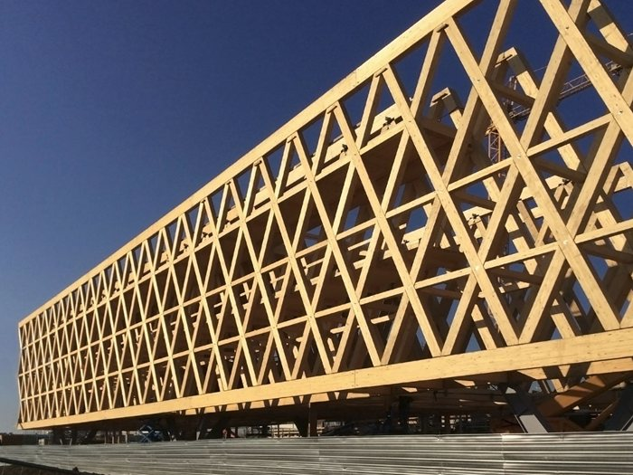 Chile Pavilion at Expo Milano 2015