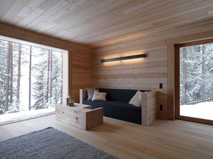 Mountain Retreats