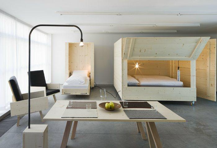 Atelierhouse