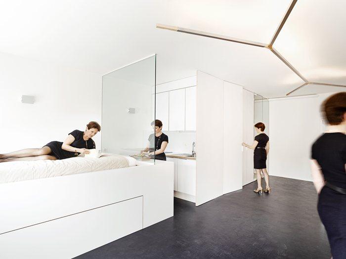 Geneva flat renewal