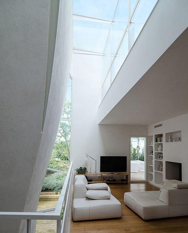 Casa privata in Salento, Italia - Seed House N_03