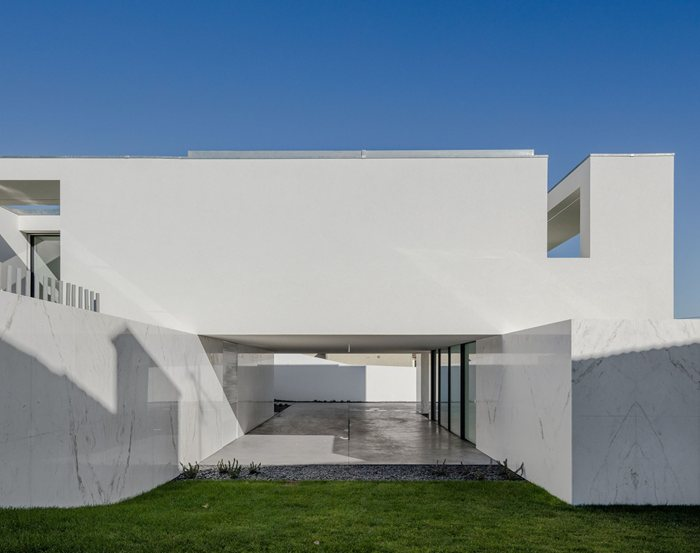 Touguinhó III House, Vila do Conde
