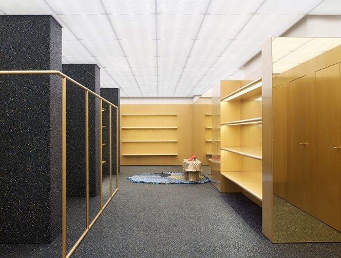 Acne Studios Madison Avenue