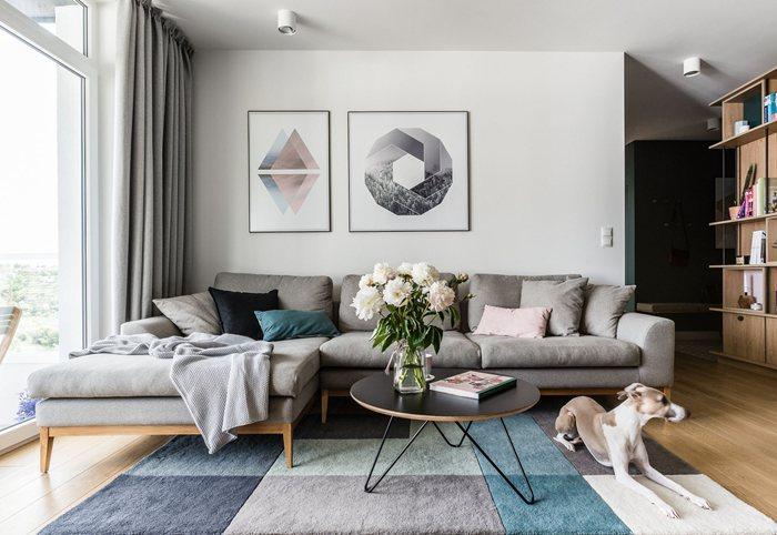 Talosi Apartment