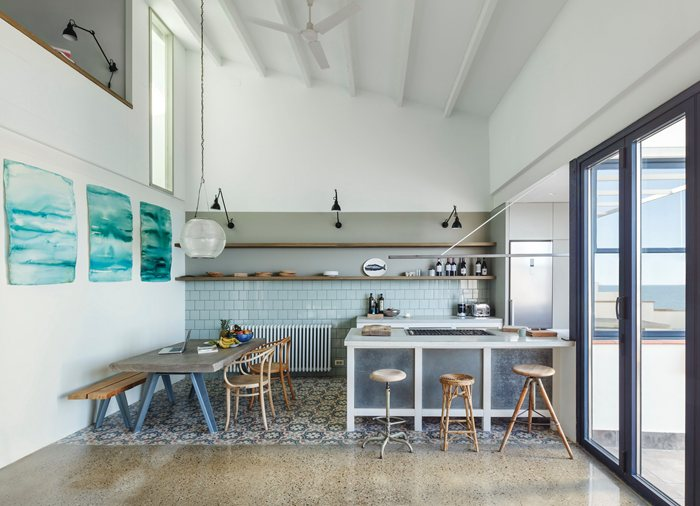 ES GARBI | beach house in Costa Brava