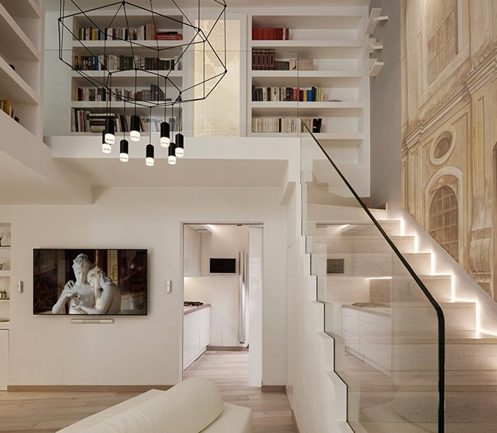 Navona Penthouse