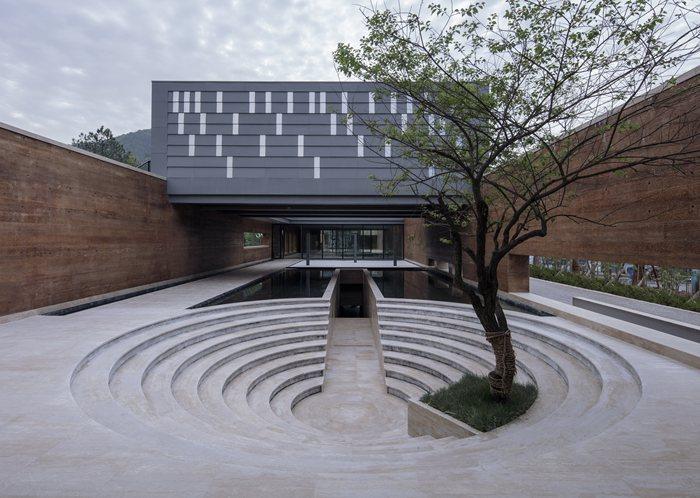 SanBaoPeng Art Museum