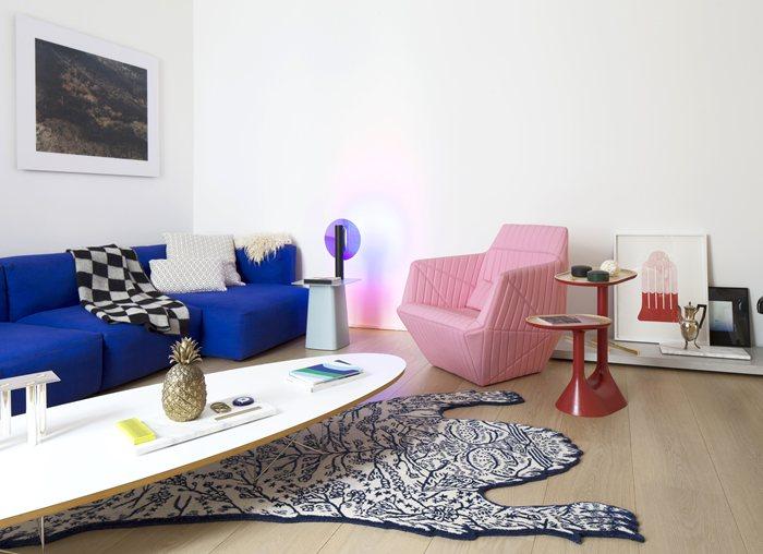 Apartment 108