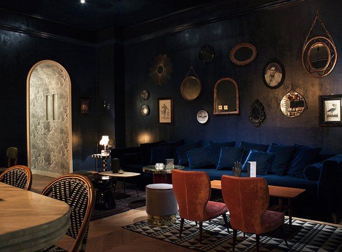 MR. SIMON - Secret Cocktail Bar