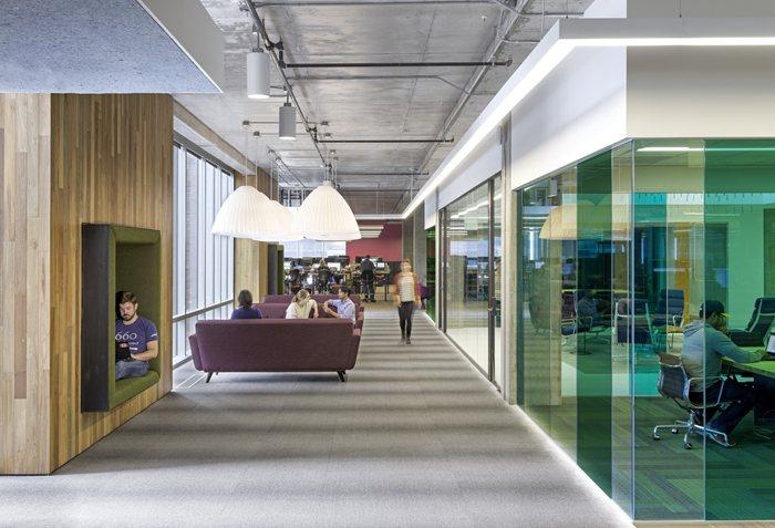 Cisco Headquarter