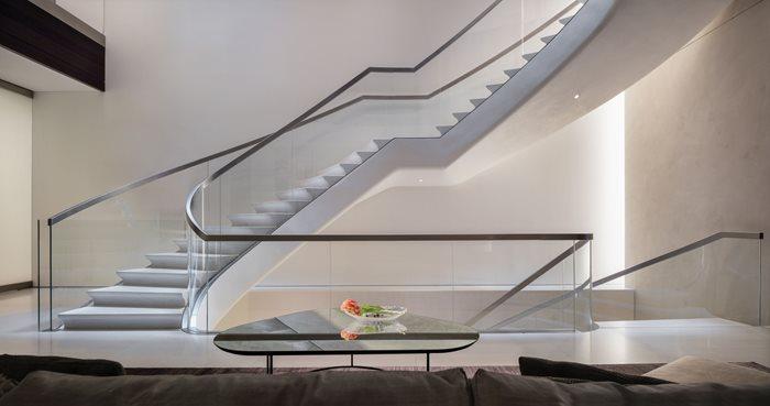 Upper East Side Residence