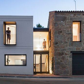 JA House